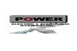 POWER ELEKTRİK ELEKTRONİK SAN. TİC. LTD. ŞTİ.